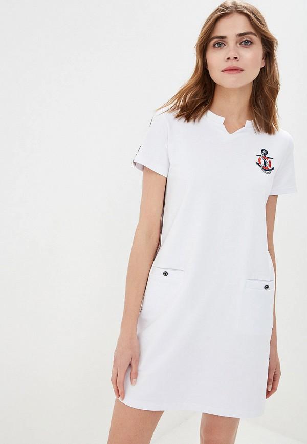 Платье Peche Monnaie Peche Monnaie MP002XW1G1OV цена