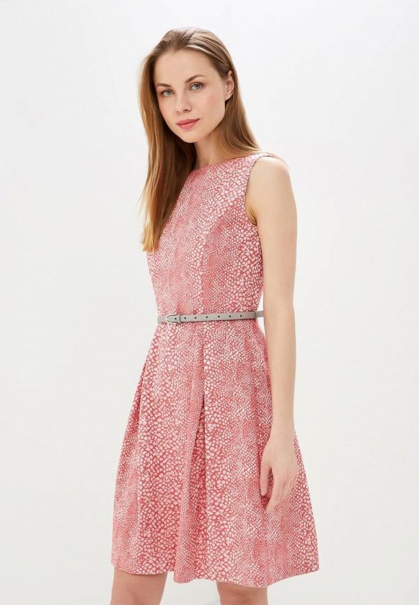 Платье Vittoria Vicci Vittoria Vicci MP002XW1G1QN полуприлегающее платье с длинными рукавами vittoria vicci