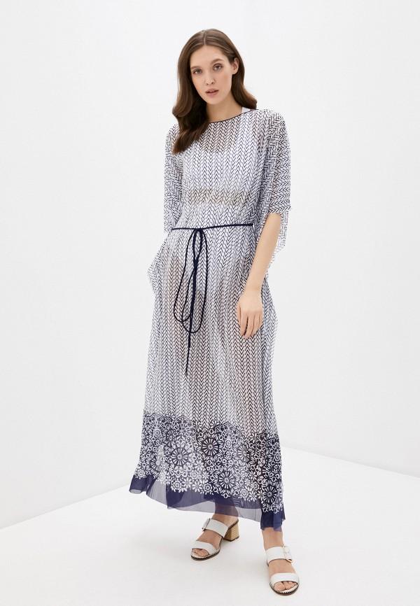 женское пляжные платье charmante, белое