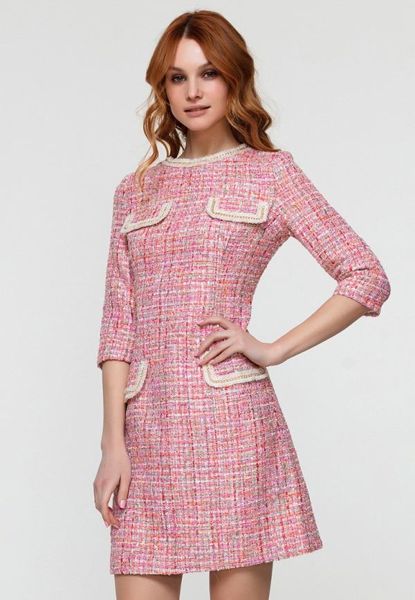 Фото - Платье Lezzarine Lezzarine MP002XW1G209 юбка lezzarine lezzarine mp002xw18u0k