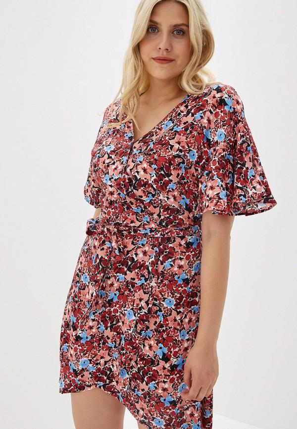 все цены на Платье LC Waikiki LC Waikiki MP002XW1G2AO