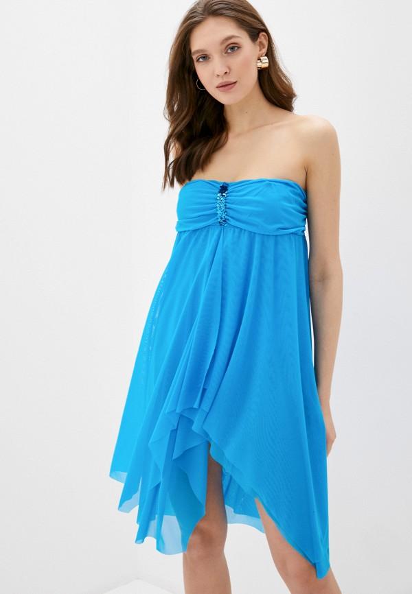 Платье пляжное Charmante