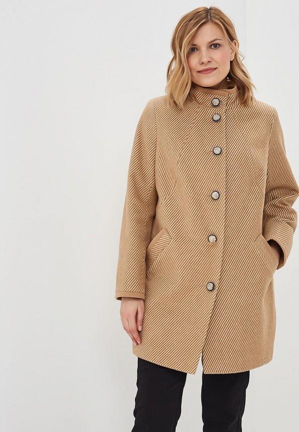 Купить Пальто Cassidy Кэссиди, mp002xw1g3j2, бежевый, Весна-лето 2018