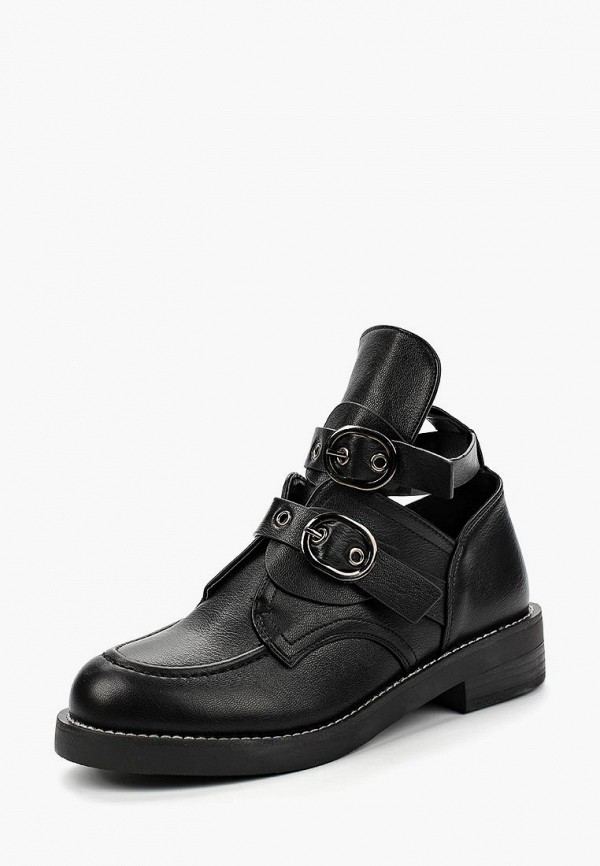 Ботинки Vivian Royal Vivian Royal MP002XW1G3ZG цена