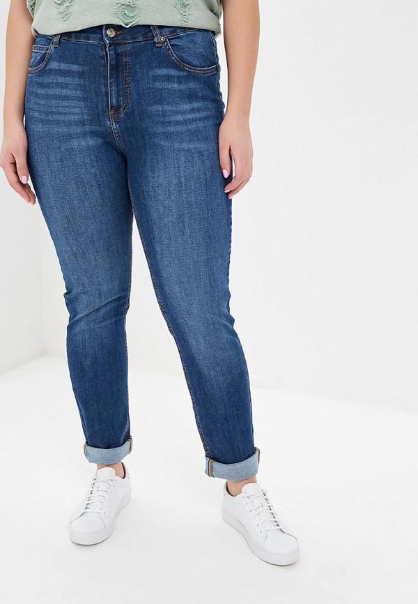 Узкие джинсы Tom Farr