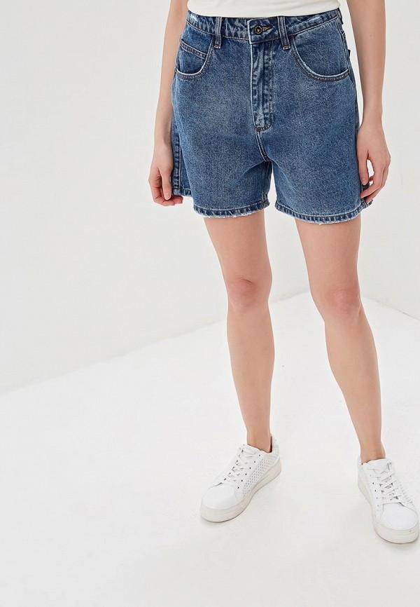 цена на Шорты джинсовые Tom Farr Tom Farr MP002XW1G443