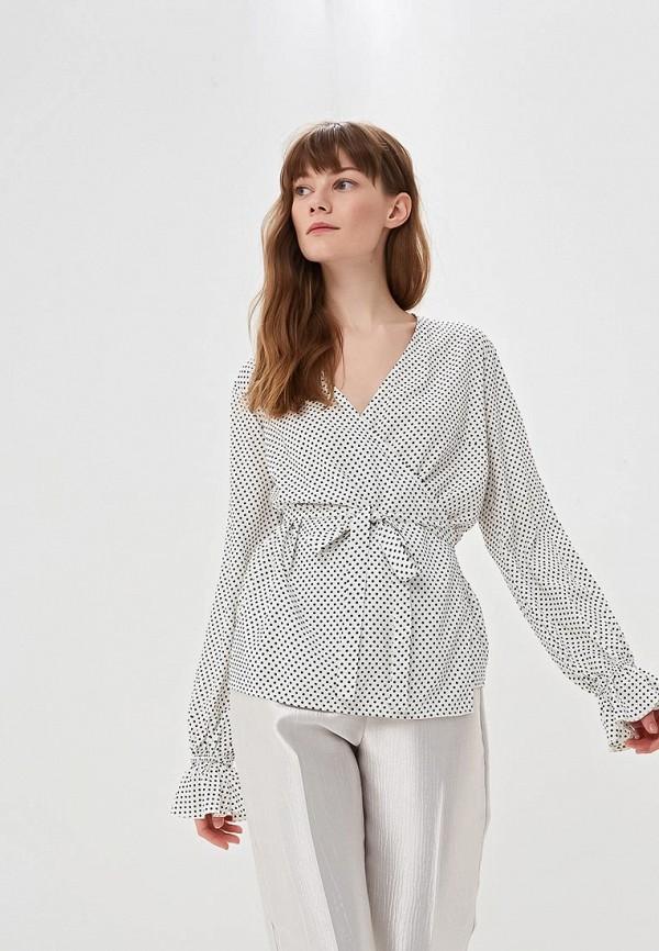 Блузы с длинным рукавом Tom Farr