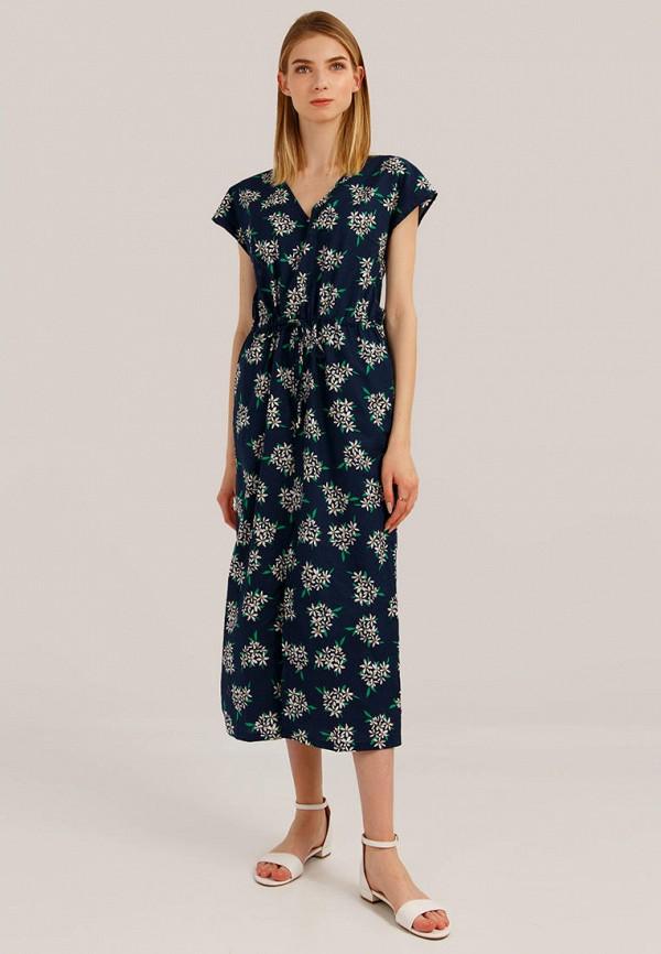 Платье Finn Flare Finn Flare MP002XW1G44O