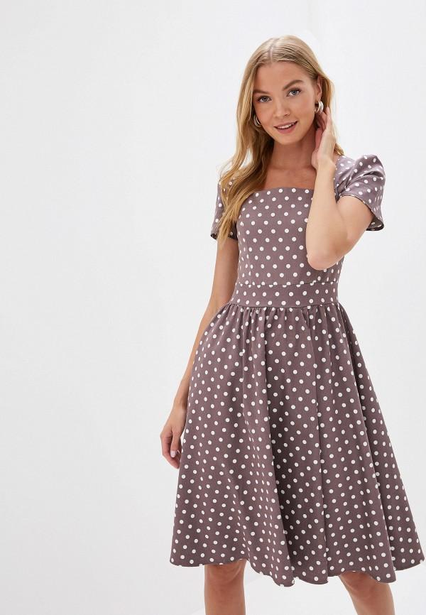 Платье D&M by 1001 dress D&M by 1001 dress MP002XW1G46Q недорого
