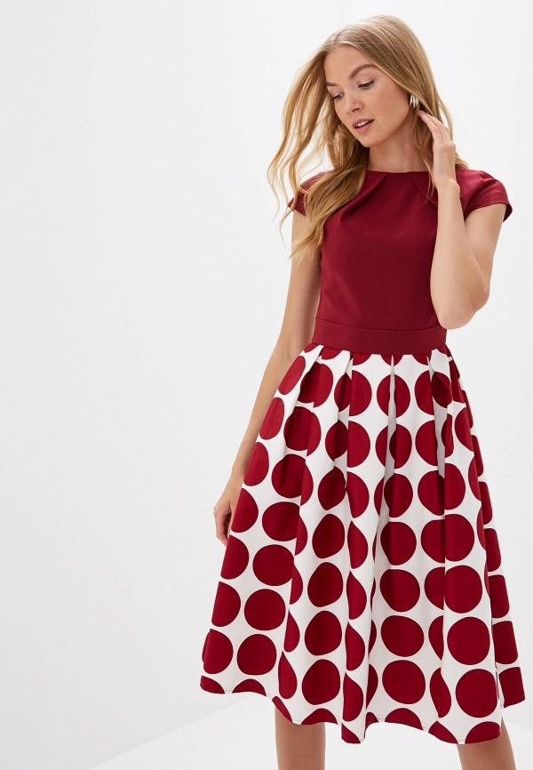Платье D&M by 1001 dress D&M by 1001 dress MP002XW1G46S недорого