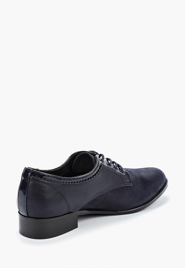 Ботинки T.Taccardi цвет синий  Фото 3