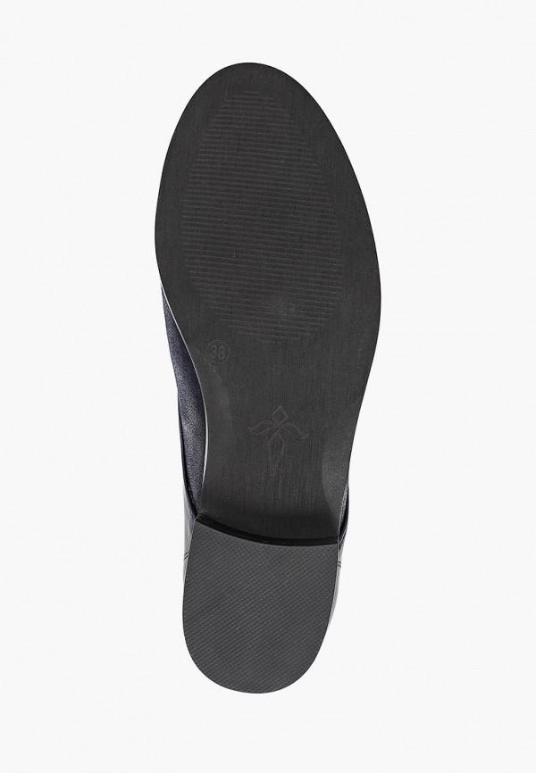 Ботинки T.Taccardi цвет синий  Фото 5