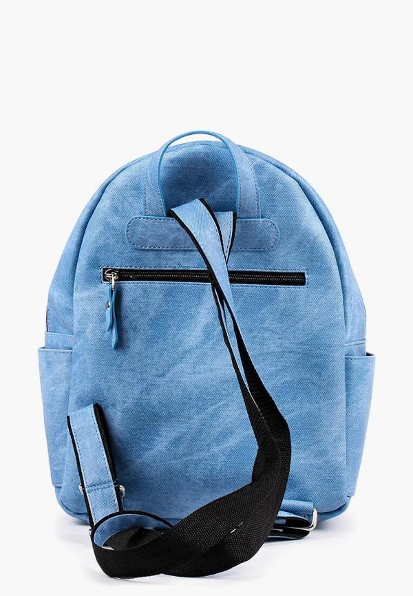 Рюкзак Медведково цвет голубой  Фото 3