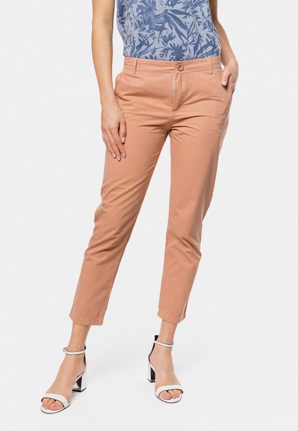 женские повседневные брюки mr520, оранжевые