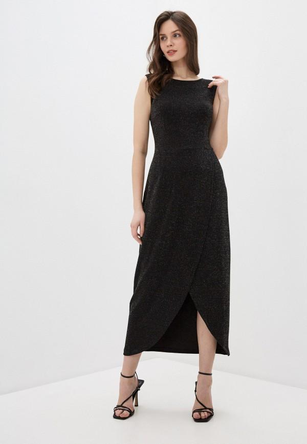 Платье AM One AM One  черный фото