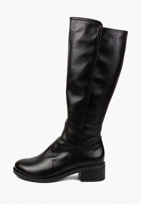 женские сапоги alromaro, черные