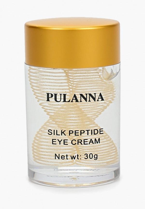 Гель для кожи вокруг глаз Pulanna