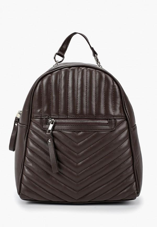 женский рюкзак sela, серый