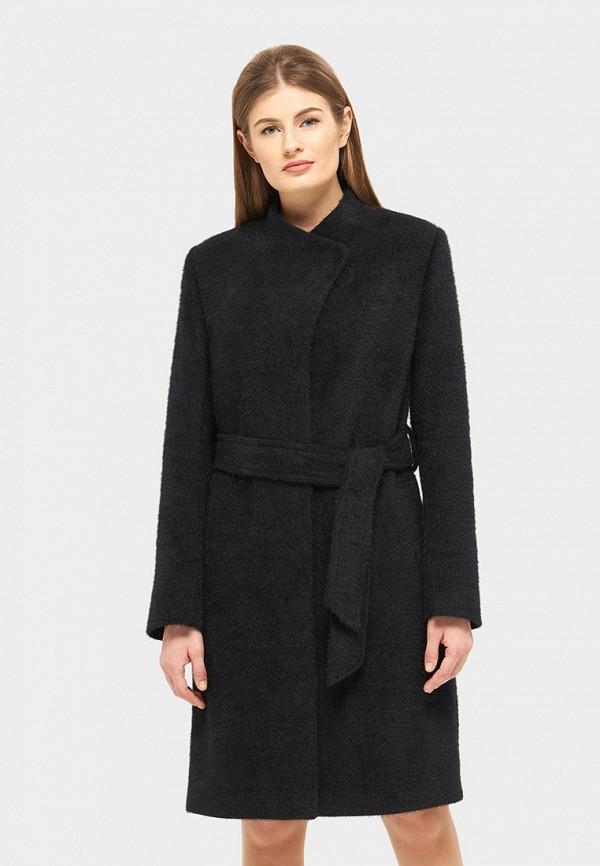 женское пальто danna, черное