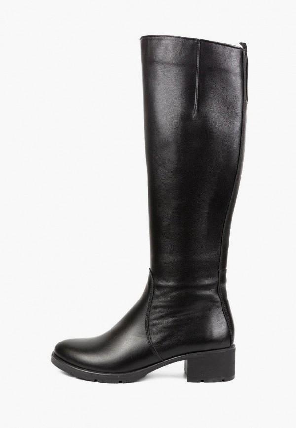 женские сапоги fashion footwear, черные