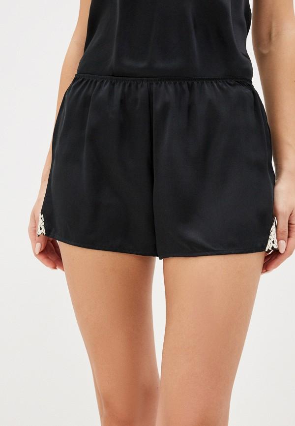 женские шорты intimissimi, черные