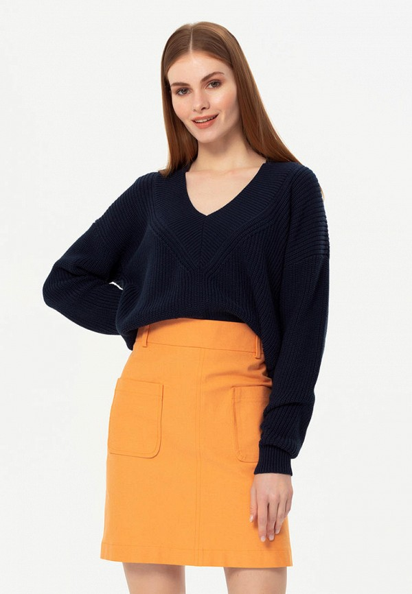 Пуловер Lezzarine, Синий