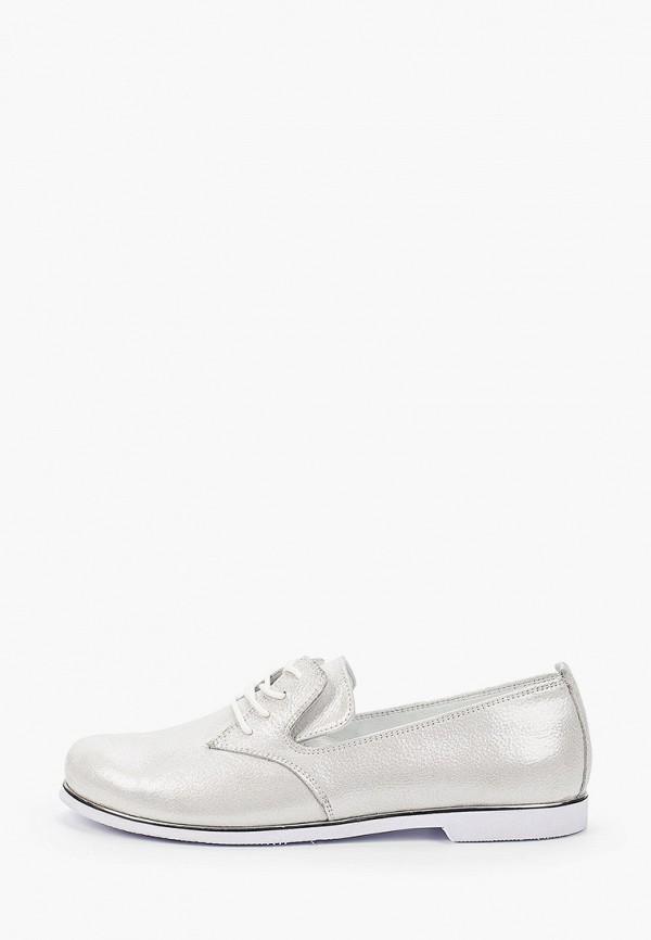 женские низкие ботинки airbox, серые
