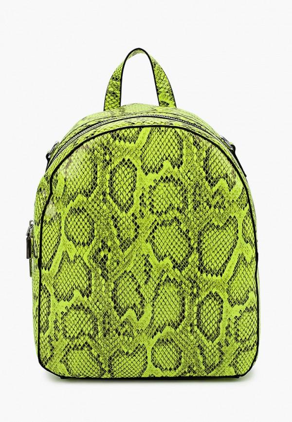 женский рюкзак vitacci, зеленый