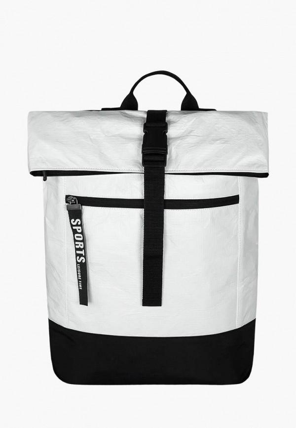 женский рюкзак exodus, белый