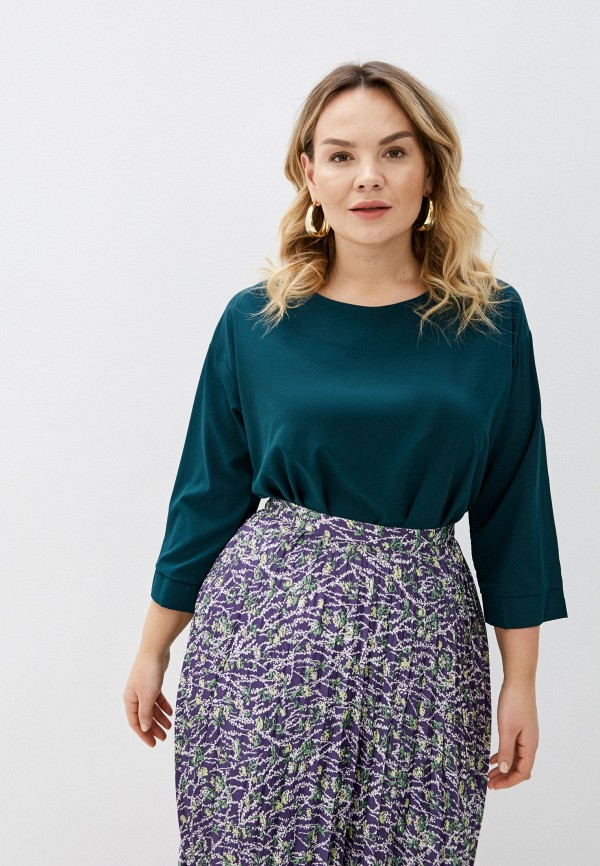 Блуза Краса Сезона