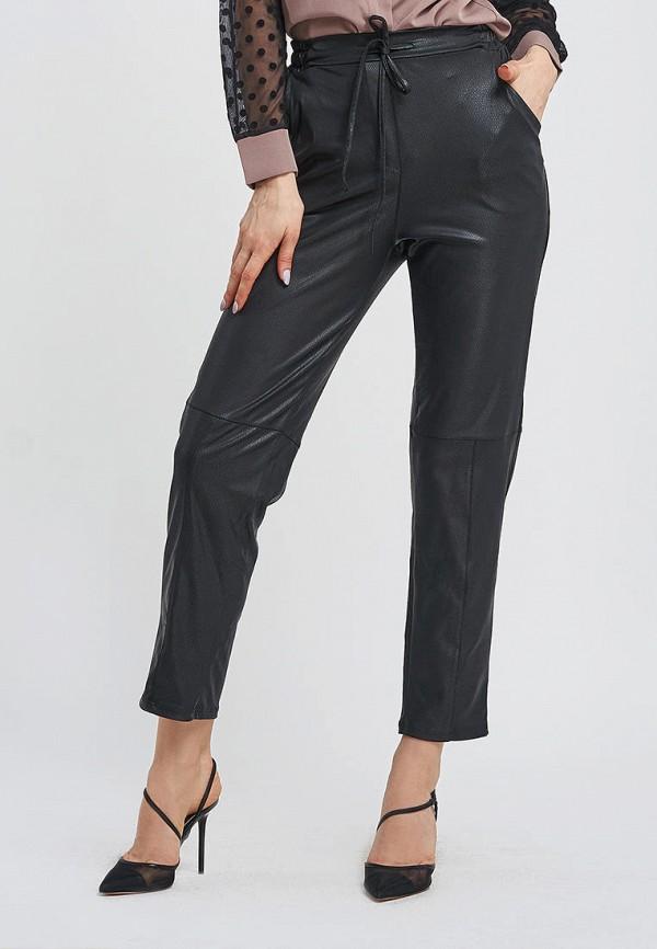 женские брюки magnet, черные