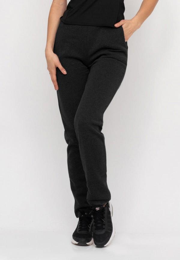 женские спортивные брюки magnet, черные