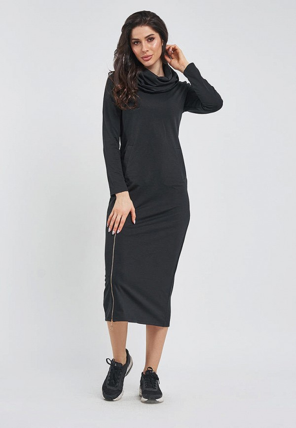 женское повседневные платье magnet, серое