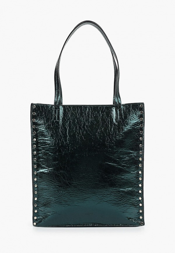 женская сумка labbra, зеленая