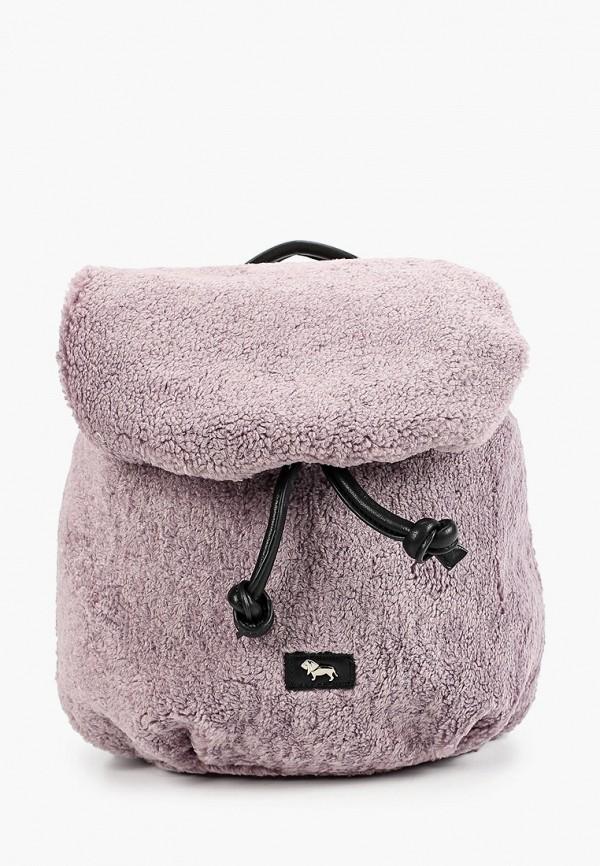 женский рюкзак labbra, фиолетовый