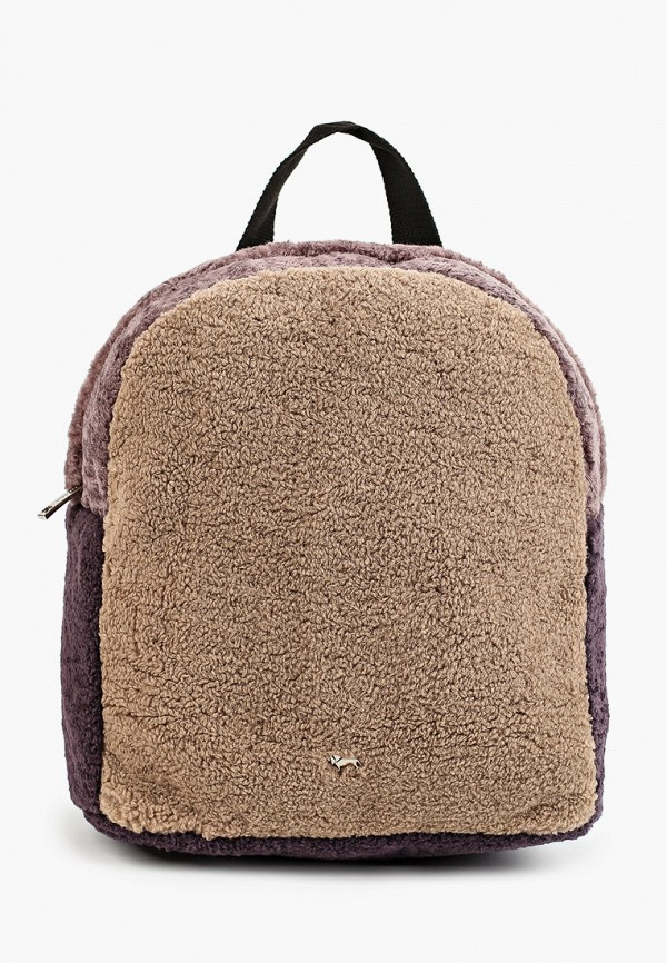женский рюкзак labbra, бежевый