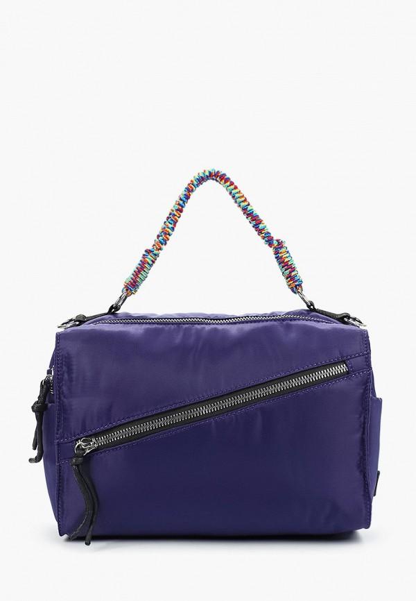 женская сумка labbra, синяя
