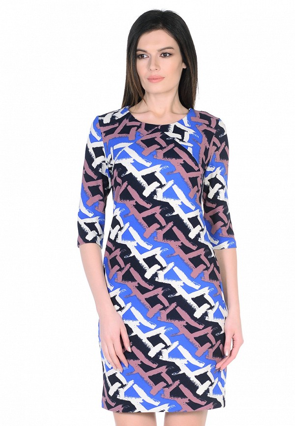 женское платье imago, разноцветное