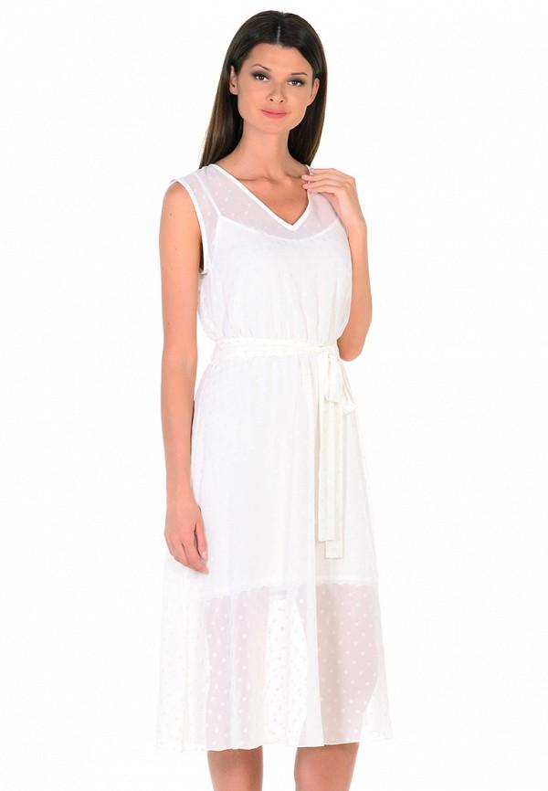женское платье imago, белое