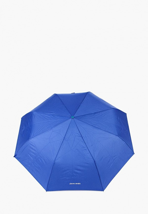женский зонт gf ferre, синий