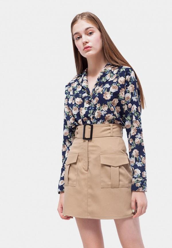 Блуза Dorogobogato Dorogobogato MP002XW1GFPM блуза dorogobogato dorogobogato mp002xw15kni