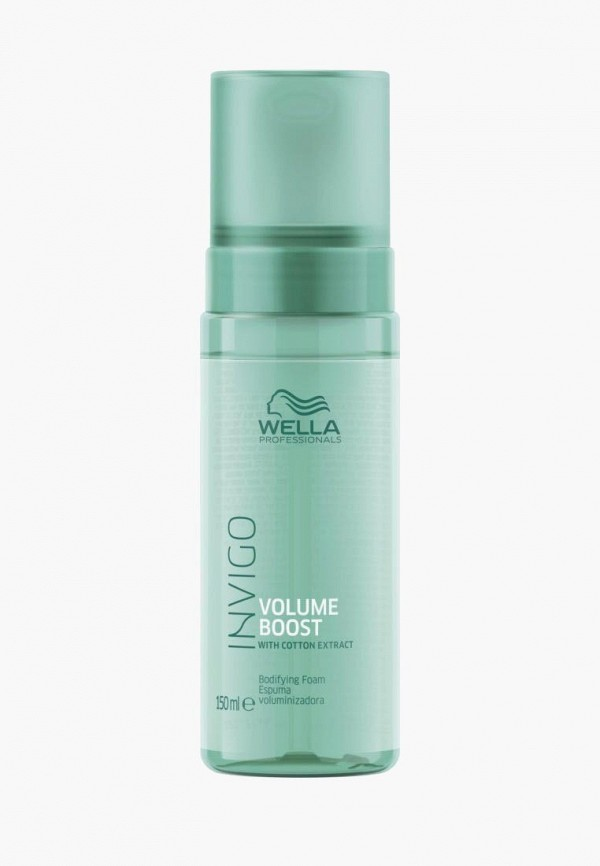 Мусс для волос Wella Professionals Wella Professionals MP002XW1GFQR