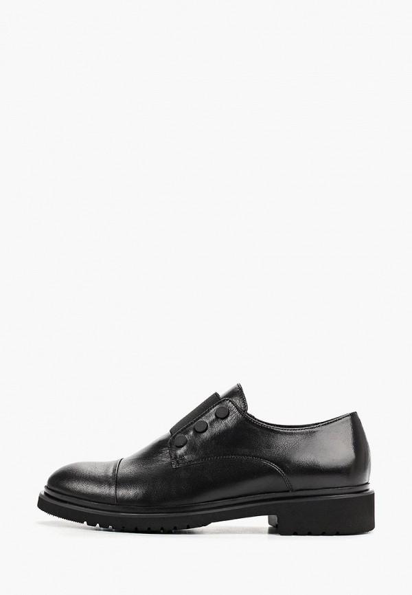 женские ботинки destra, черные