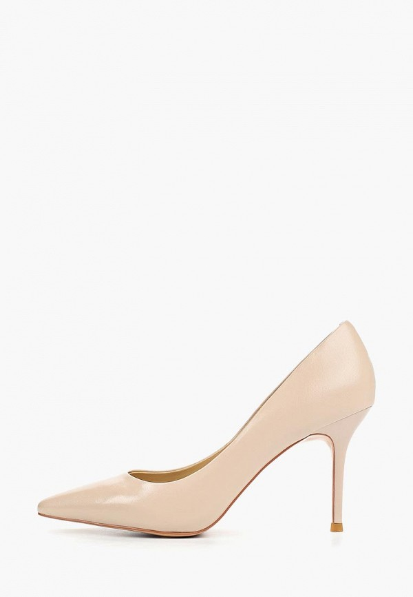 женские туфли dolce vita, бежевые
