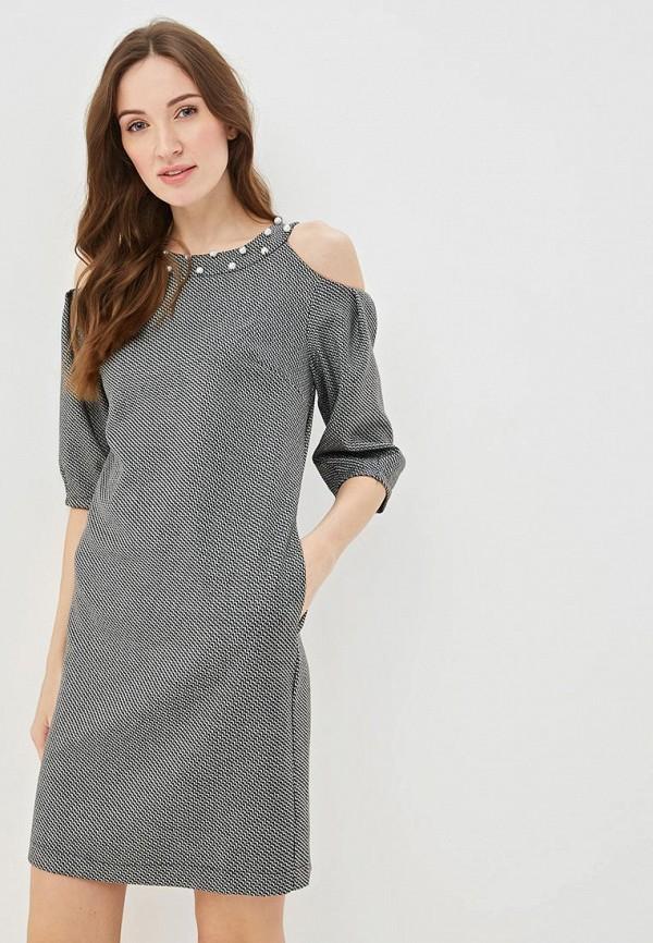 купить Платье Olegra Olegra MP002XW1GI5A по цене 3180 рублей