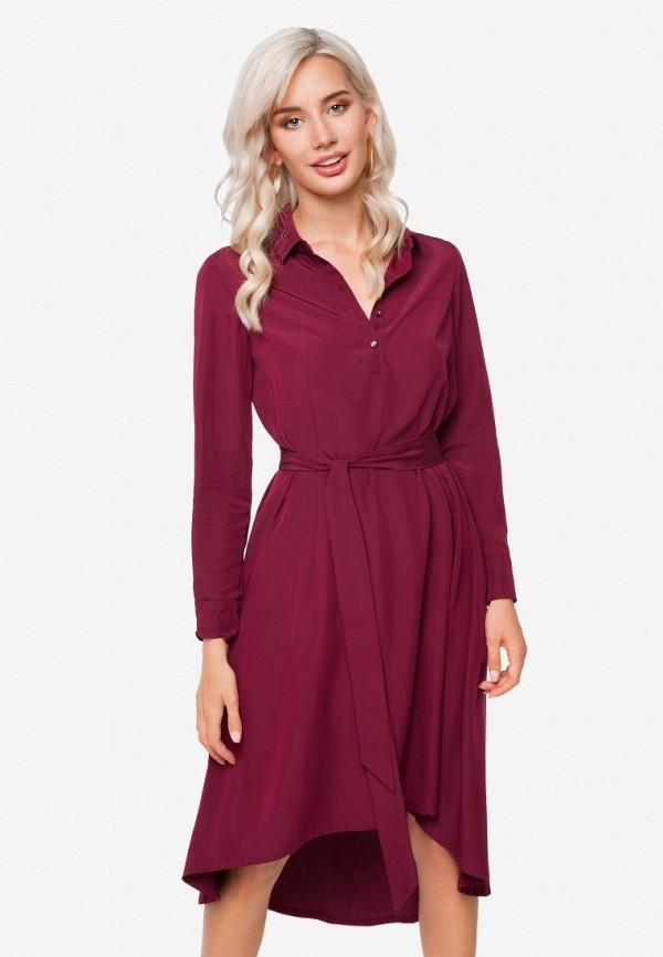 Платье SoloU SoloU MP002XW1GK2K платье solou solou mp002xw1gk29