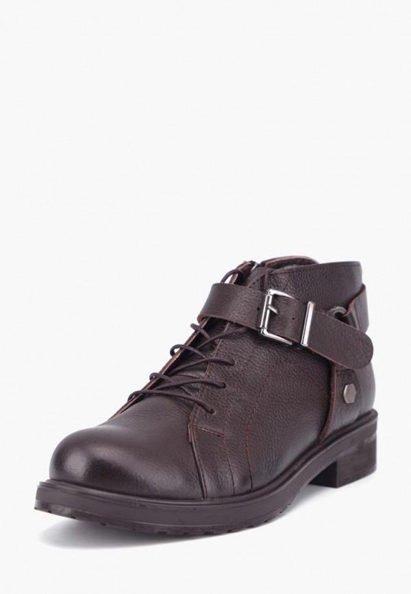 Купить Ботинки Airbox, mp002xw1gk5e, коричневый, Осень-зима 2018/2019