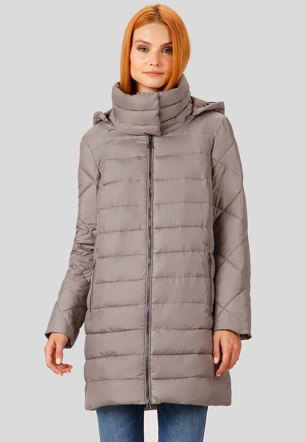 Куртка утепленная Finn Flare Finn Flare MP002XW1GKGY цена 2017