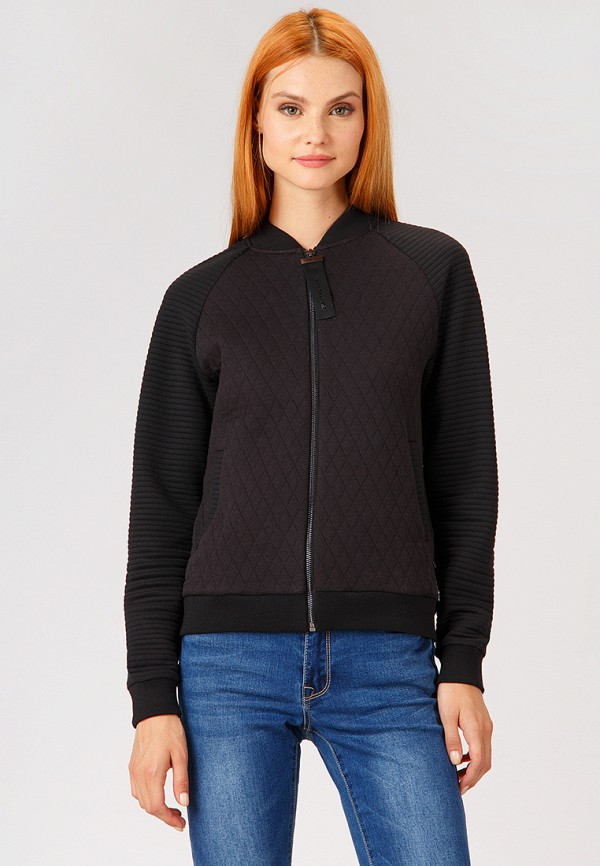 Купить Куртка Finn Flare, MP002XW1GKHB, черный, Осень-зима 2018/2019