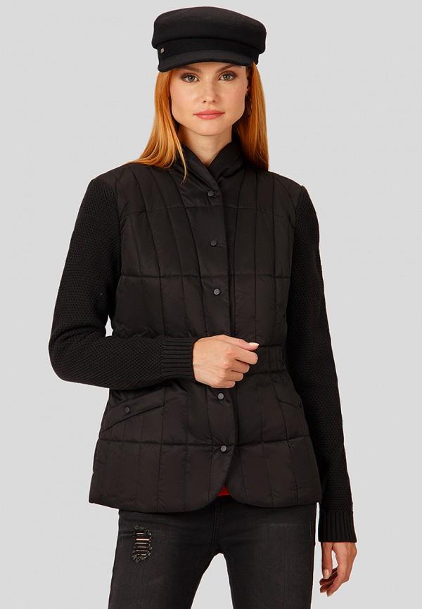 Куртка утепленная Finn Flare Finn Flare MP002XW1GKI2 цена 2017